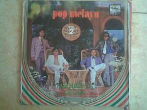 "LP Favourite's Group, Album ""Pop Melayu Vol. 2"""