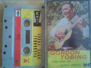 "Album ""Gordon Tobing, Sing Sing So, Suara Impola"", Media record."
